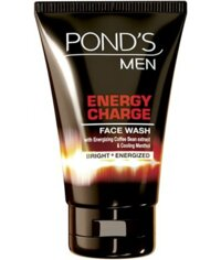 Sữa rửa mặt cho nam Pond's Men Energy Charge Face Wash 100ml