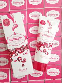 Sữa rửa mặt Collagen Pure Mind 100ml