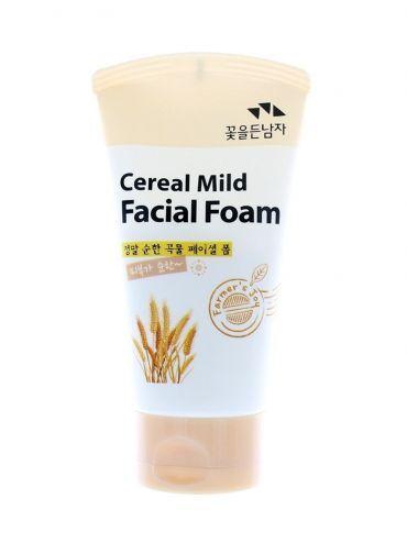 Sữa rửa mặt Cosmocos Cereal Mild tinh chất ngũ cốc 120ml