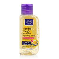 Sữa rửa mặt da mụn Clean & Clear Morning Energy Lemon 100ml
