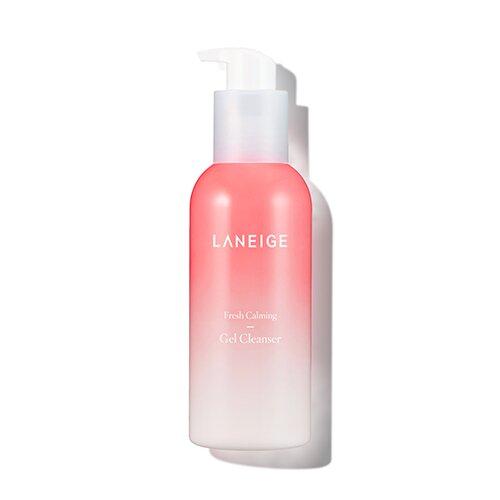 Sữa rửa mặt dưỡng ẩm dịu nhẹ Laneige Fresh Calming Gel Cleanser 230ml