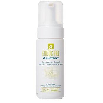 Sữa rửa mặt Endocare Aquafoam Cleansing Wash