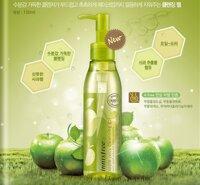 Sữa rửa mặt Gel Innisfree Apple Juicy Cleansing