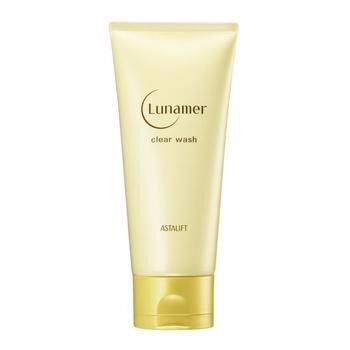 Sữa rửa mặt Lunamer Clear Wash 100g