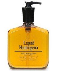 Sữa rửa mặt Neutrogena Liquid Facial Cleansing 236ml