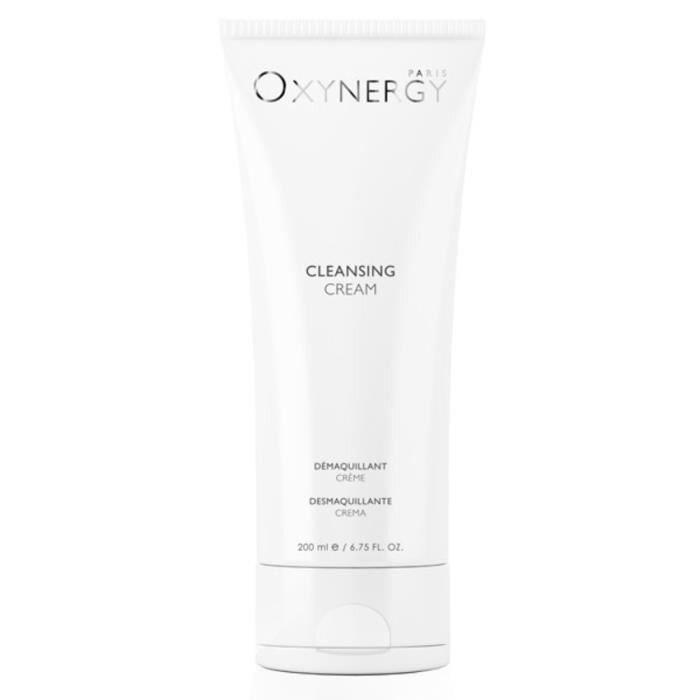 Sữa rửa mặt Oxynergy Paris Cleansing Cream
