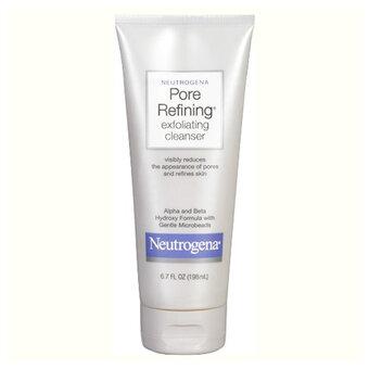 Sữa rửa mặt Pore Refining Exfoliating Cleanser
