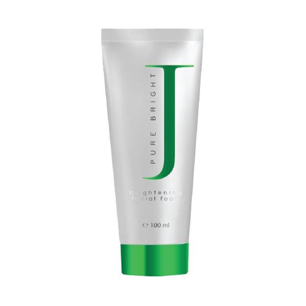 Sữa rửa mặt sáng da Jada Brightening Facial Foam 100ml
