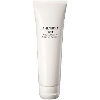 Sữa rửa mặt Shiseido Ibuki Purifying Cleanser 125ml