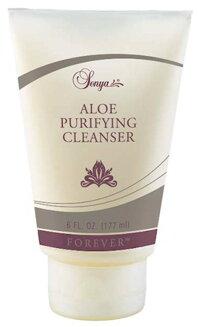 Sữa rửa mặt Sonya Aloe Purifying Cleanser