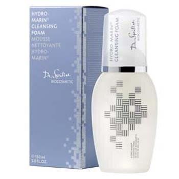 Sữa rửa mặt tạo bọt Dr.Spiller Hydro-Marin Cleansing Foam 150ml