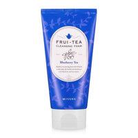 Sữa rửa mặt trà việt quất Missha Frui-Tea Blueberry Tea Cleansing Foam 150ml