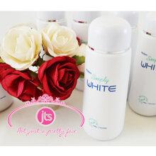 Sữa rửa mặt trắng da Mistine Simply White