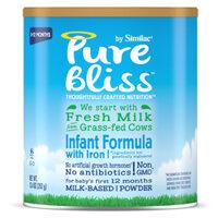 Sữa Similac Pure Bliss Non-GMO Infant Formula - 900g, cho bé từ 0 -12 tháng