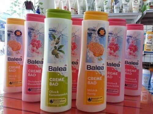 Sữa tắm Balea 750ml