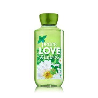 Sữa tắm Bath body works Peace Love Daisies