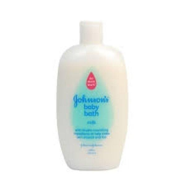 Sữa tắm chứa sữa Johnson's Baby 200ml