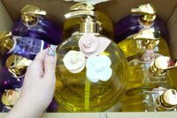 Sữa tắm dạng gel Valentine By Love Shower