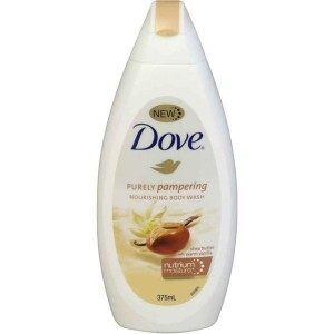 Sữa tắm Dove Relaxing Care Body Wash