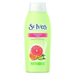 Sữa tắm dưỡng ẩm ST.Ives 400ml - Nhiều mùi