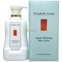 Sữa tắm dưỡng làm trắng toàn thân Elizabeth Arden - 500ml