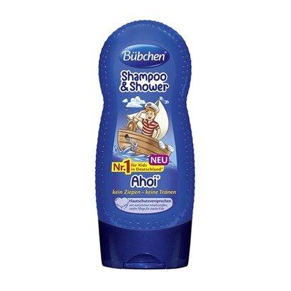 Sữa tắm gội Bubchen chàng thủy thủ 69893