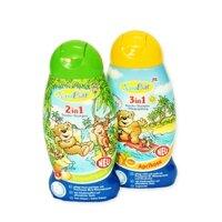 Sữa tắm gội chung trẻ em SauBar Đức