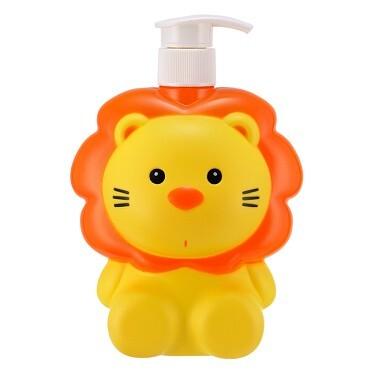 Sữa Tắm Gội Hữu Cơ Simba Chiết Xuất Từ Hoa Nhung Tuyết Thụy Sỹ P2251- 700ml