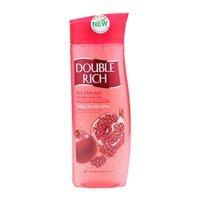 Sữa tắm hạt chiết xuất lựu Double Rich Shower Scrub 420g