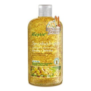 Sữa tắm hoa hồng KUSTIE Shower and Bath Gel 500ml