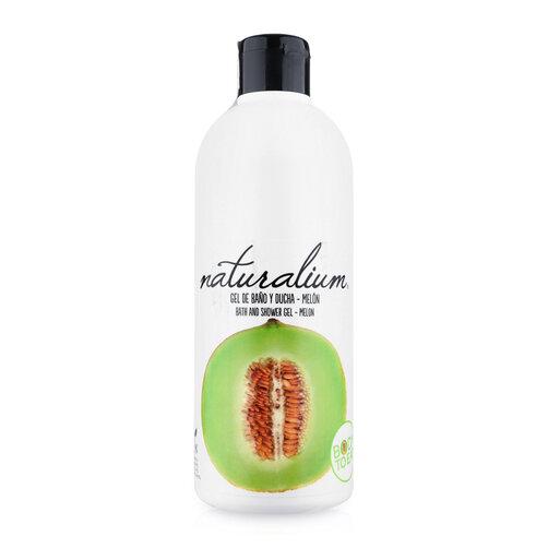 Sữa tắm hương dưa lưới Naturalium Bath And Shower Gel Melon 500ml