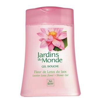 Sữa tắm hương hoa sen Laotian Lotus Shower Gel