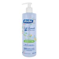 Sữa tắm hữu cơ Dodie 3 trong 1 500ml