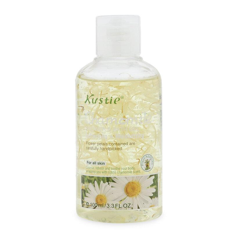 Sữa tắm Kustie Chamomile hương hoa cúc 100ml