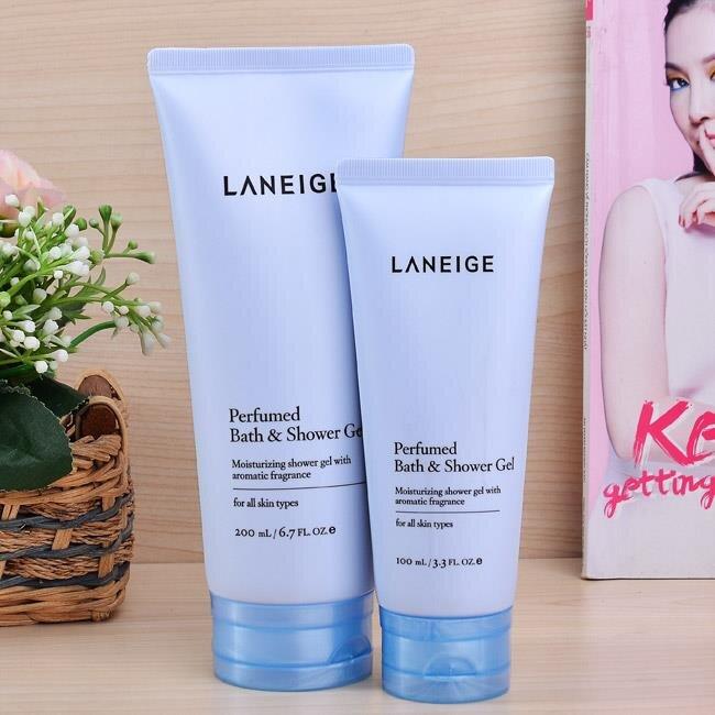 Sữa tắm Laneige Perfumed Bath And Shower Gel 100ml