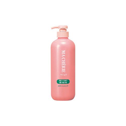 Sữa tắm Ma Cherie Shiseido 600ml