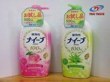 Sữa tắm Naive