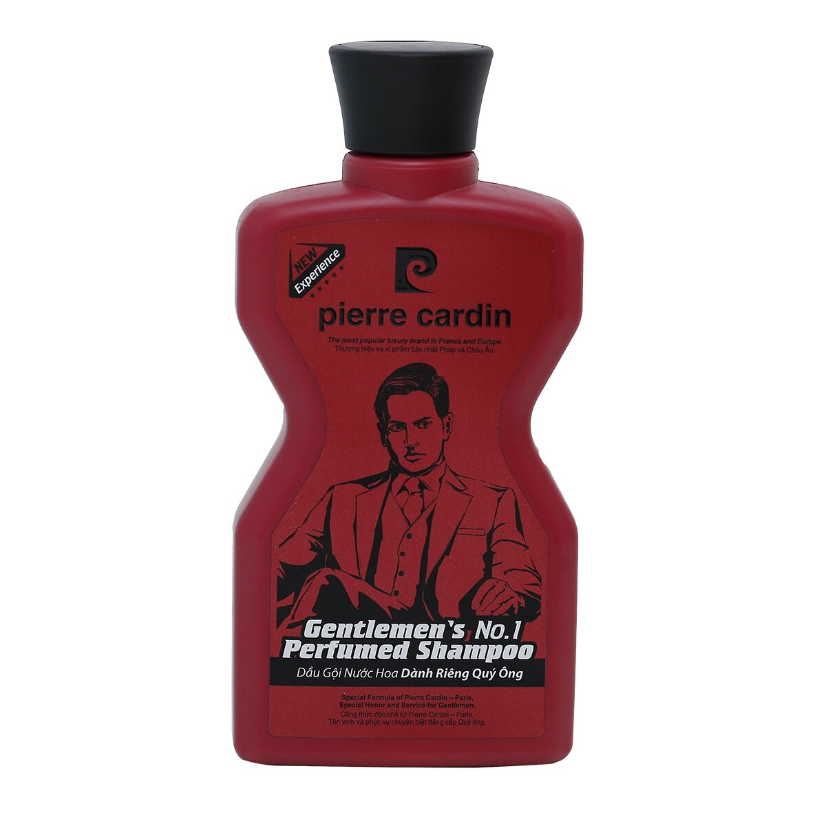 Sữa Tắm Nước Hoa Quý Ông Pierre Cardin Gentlemen 180G