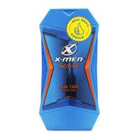 Sữa tắm nước hoa X-men Active 380g