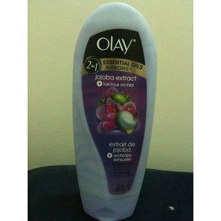 Sữa tắm Olay mùi hoa lan 532ml