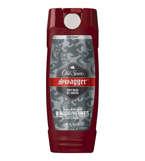 Sữa tắm Old Spice Swagger - 473ml