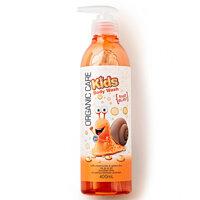 Sữa tắm Organic care Kids Fruit blast 400ml