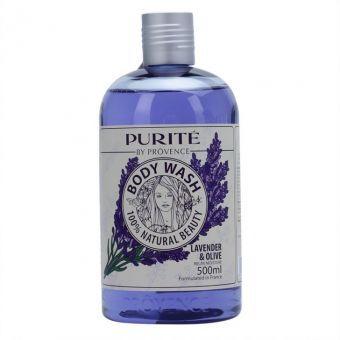 Sữa tắm Provence Thư giãn Lavender 500ml