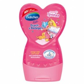 Sữa tắm Rosalea Bubchen 230ml