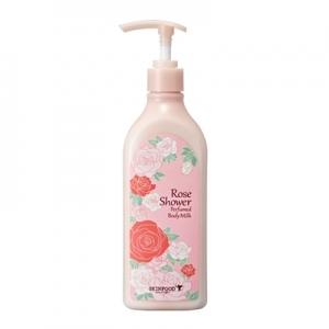 Sữa tắm Skinood Rose Shower Perfumed Body Wash