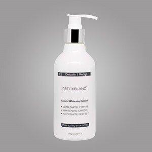 Sữa tắm thải độc trắng da Body BLanC Bath Detox