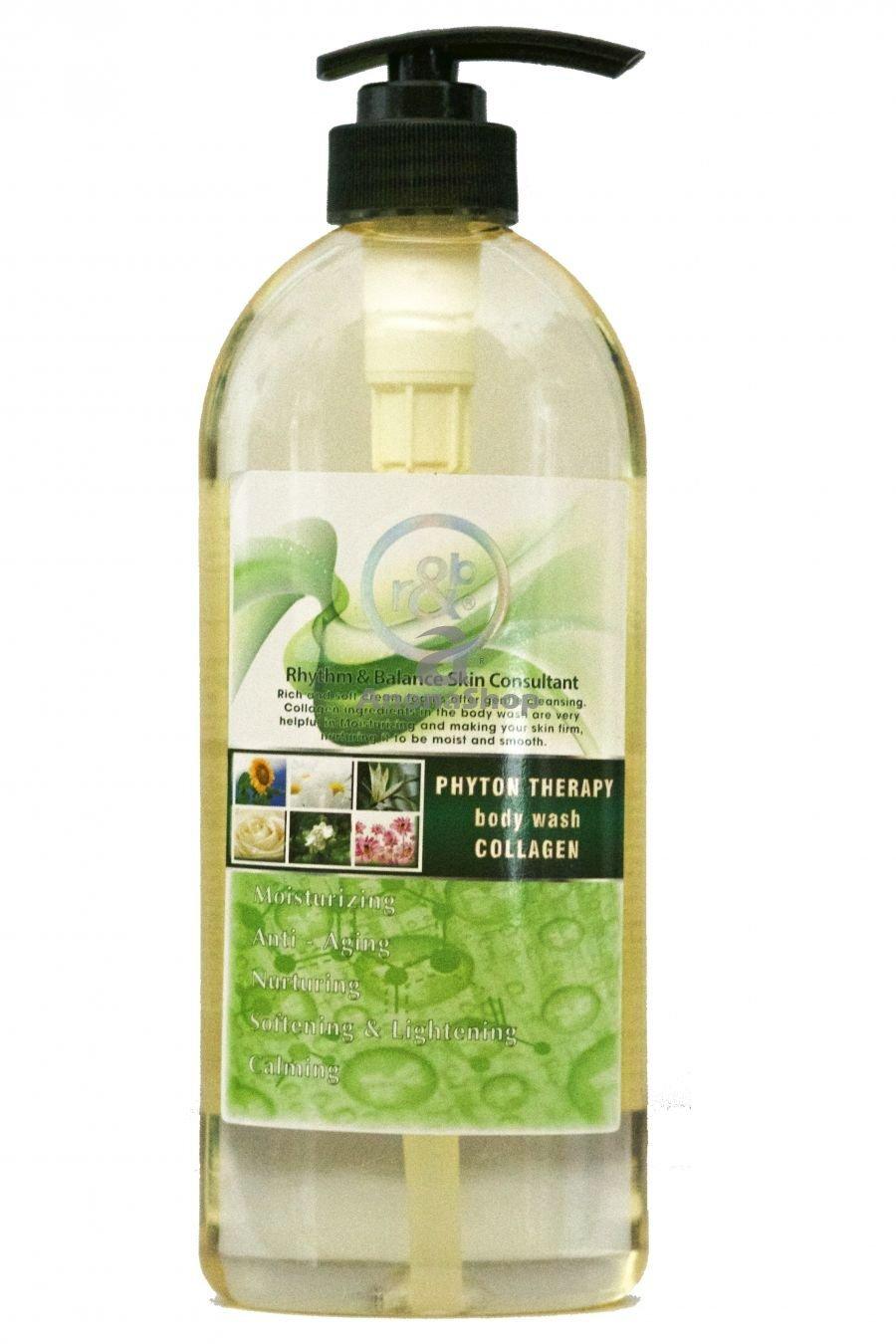 Sữa tắm thảo dược Collagen R&B – 600ml