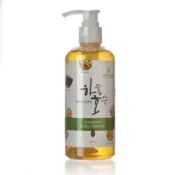 Sữa tắm thảo dược Oriental Herb Body Cleanser 300ml