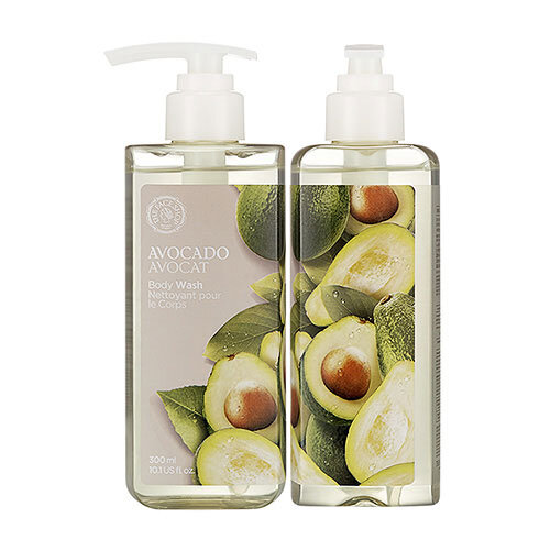 Sữa tắm The face shop Avocado Body Wash