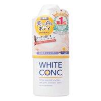 Sữa tắm trắng da White ConC - 150ml